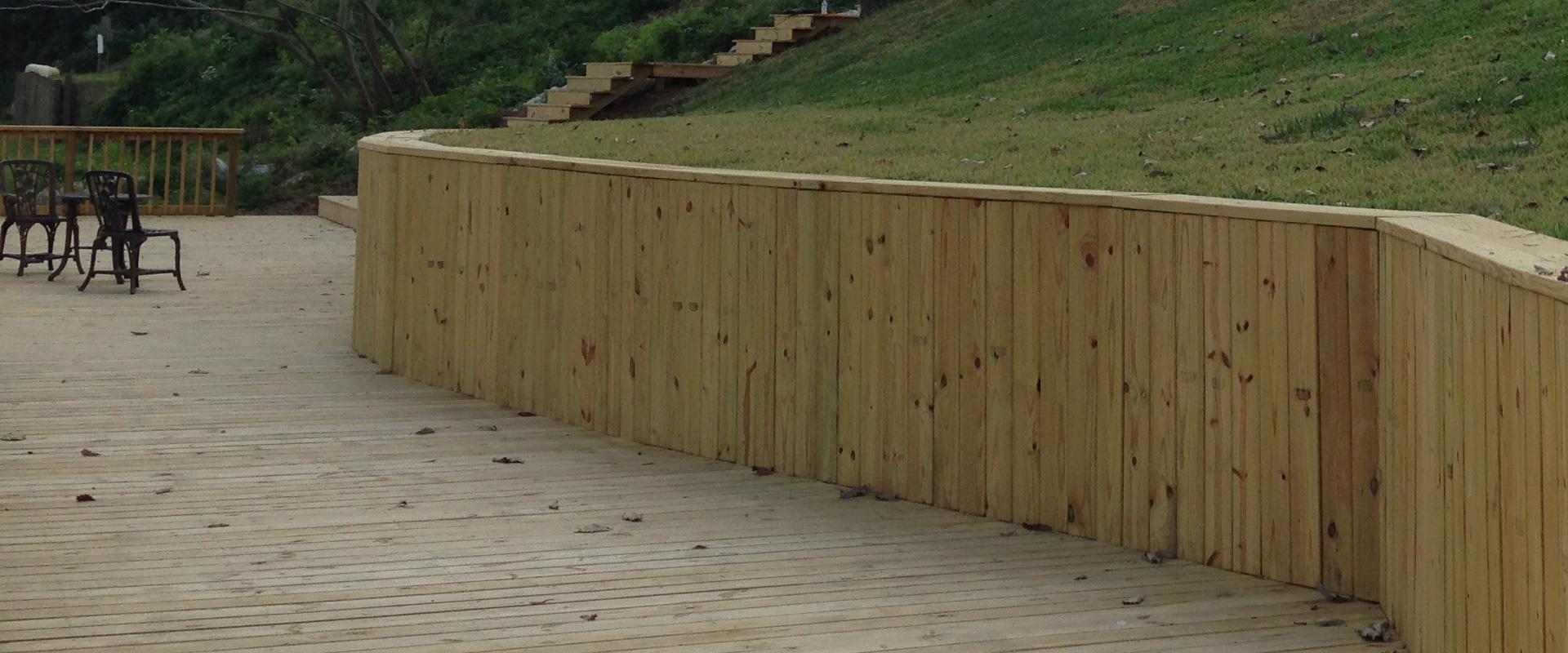 Fence Company Fence Builder Deck Builder Lake Charles
