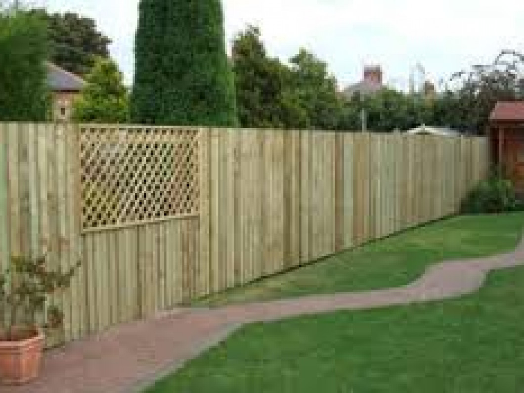 Able Fence and Deck