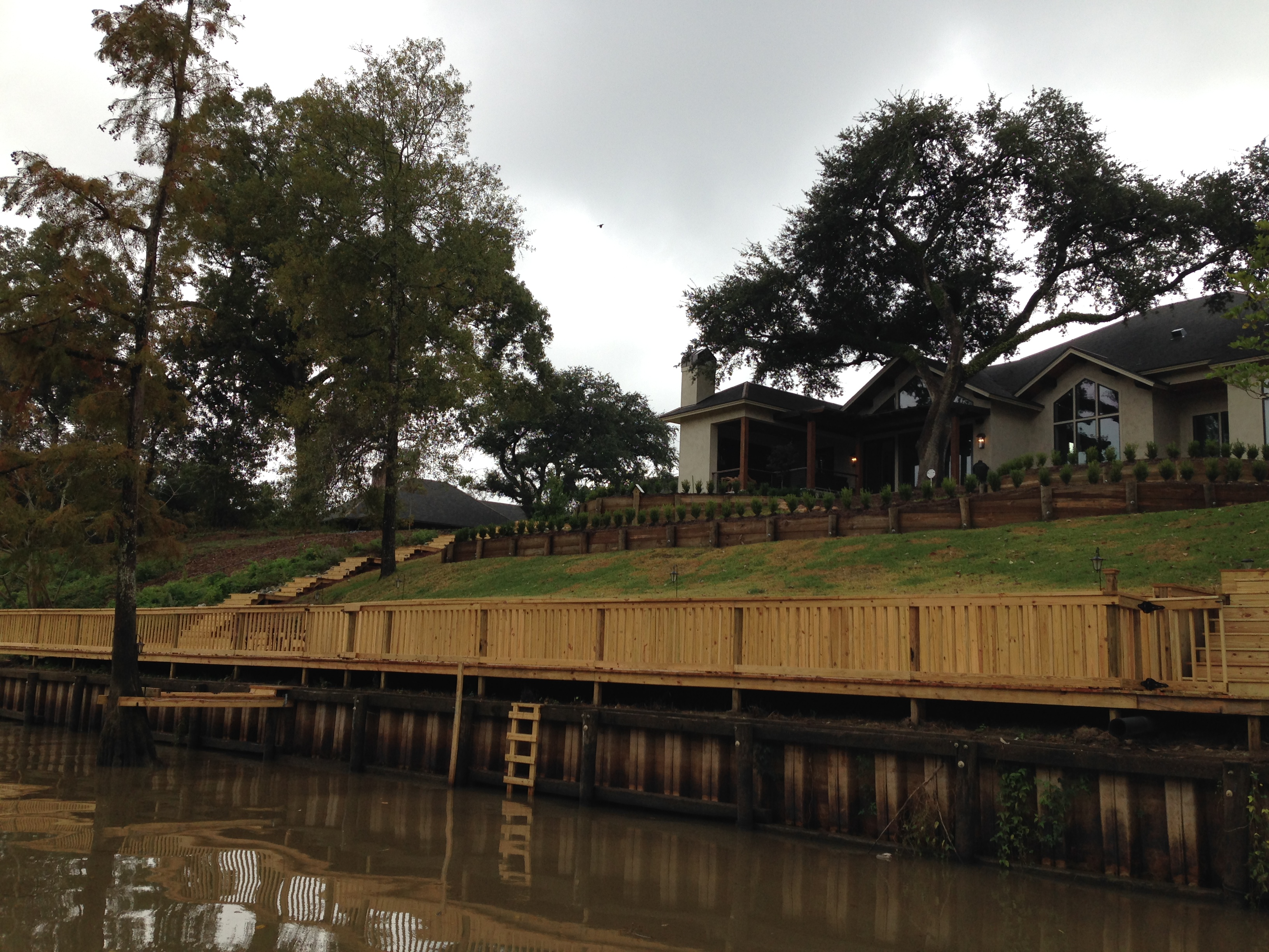 Deck Building Company Lake Charles Lafayette La Able